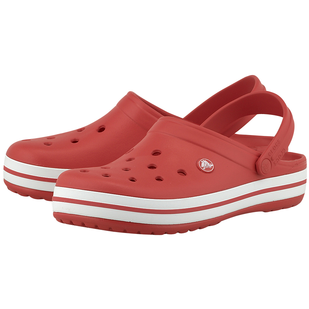Crocs – Crocs CR11016-4 – ΚΟΚΚΙΝΟ