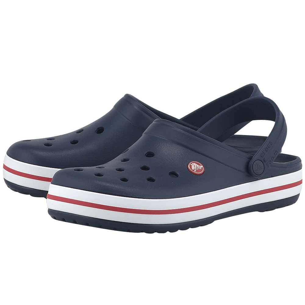 Crocs – Crocs CR11016-4 – ΜΠΛΕ ΣΚΟΥΡΟ