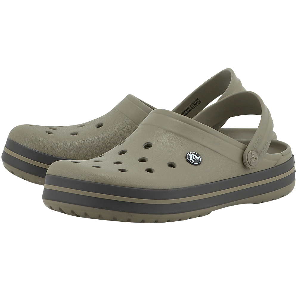 Crocs - Crocs CR11016-4 - ΧΑΚΙ