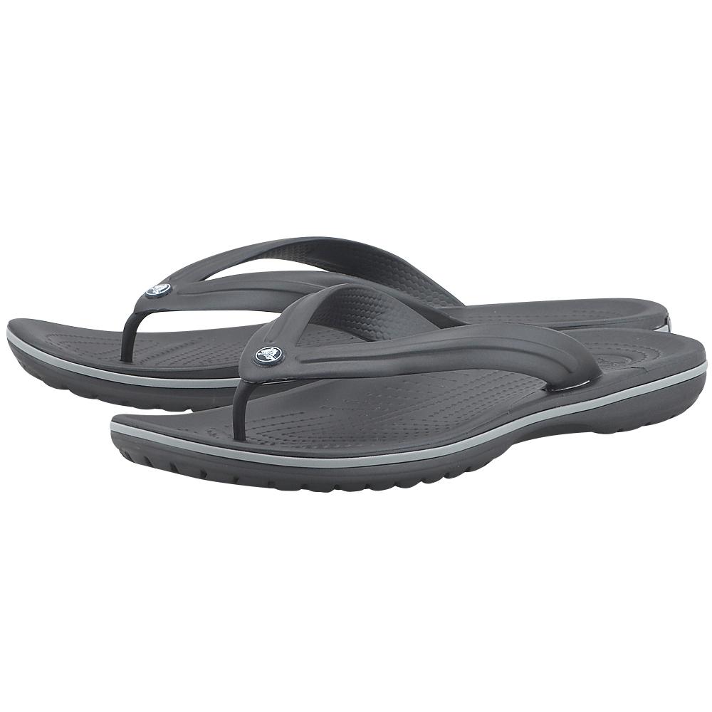 Crocs – Crocs CR11033-4 – ΓΚΡΙ ΣΚΟΥΡΟ