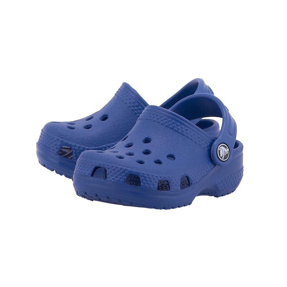 Crocs – Crocs CR11441-2 – ΜΠΛΕ ΣΚΟΥΡΟ
