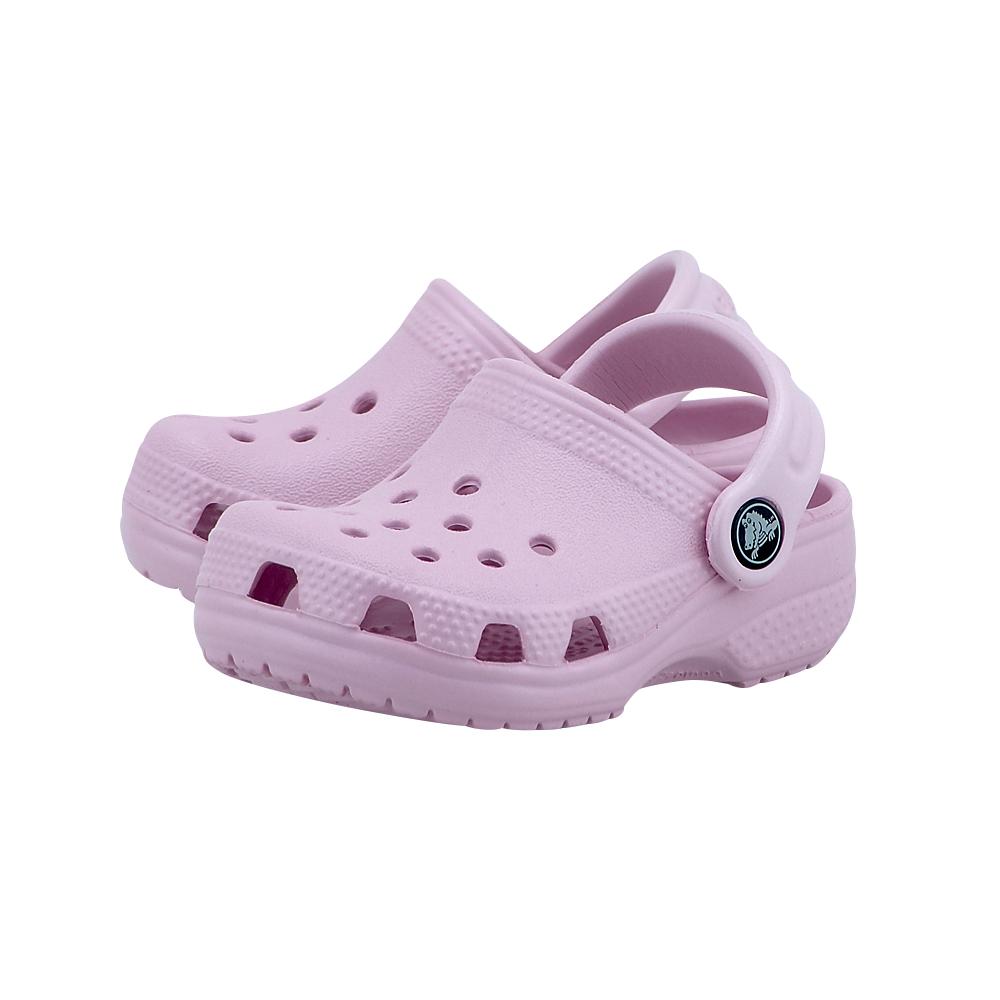 Crocs – Crocs CR11441-2 – ΡΟΖ