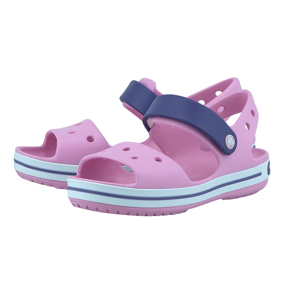 Crocs - Crocs CR12856-2 - ΡΟΖ/ΜΩΒ