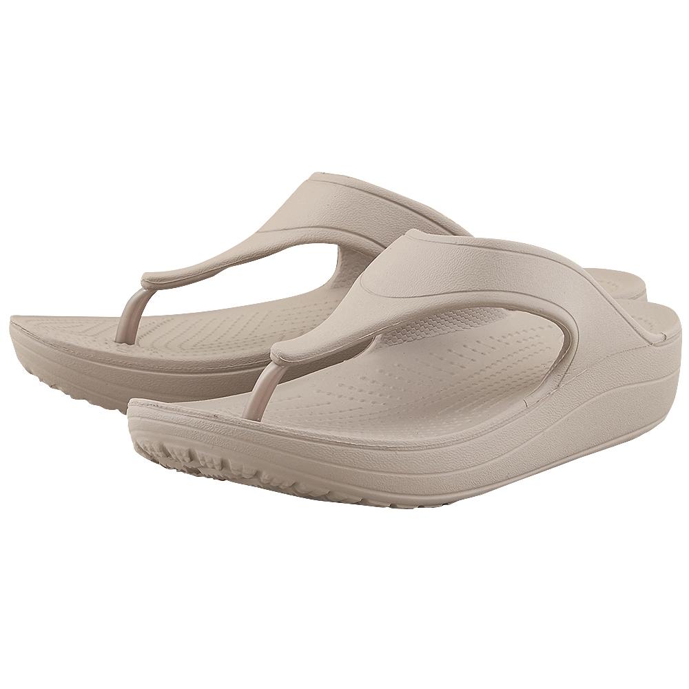 Crocs - Crocs CR200486-3 - ΓΚΡΙ