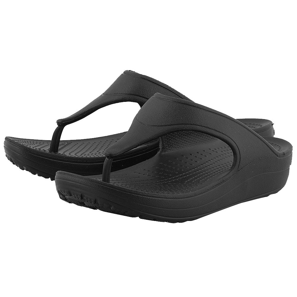Crocs – Crocs CR200486-3 – ΜΑΥΡΟ