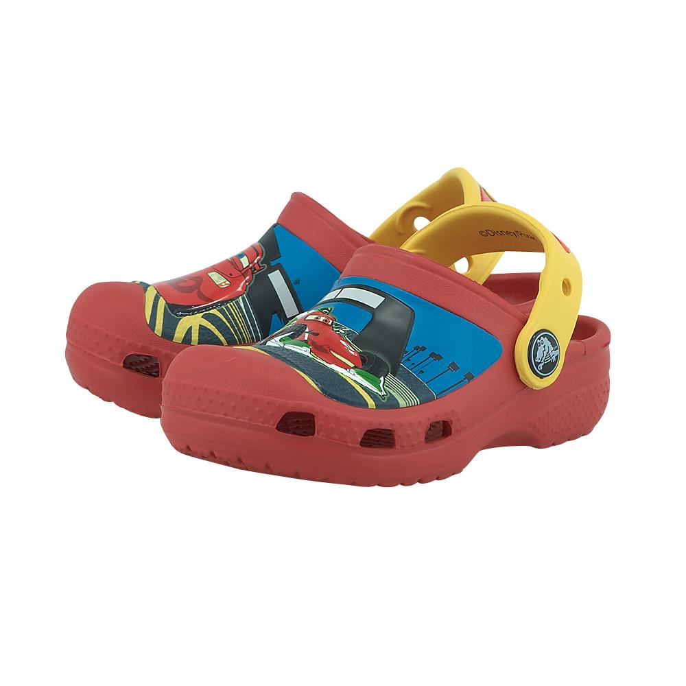 Crocs - Crocs CR200920-2. - ΚΟΚΚΙΝΟ