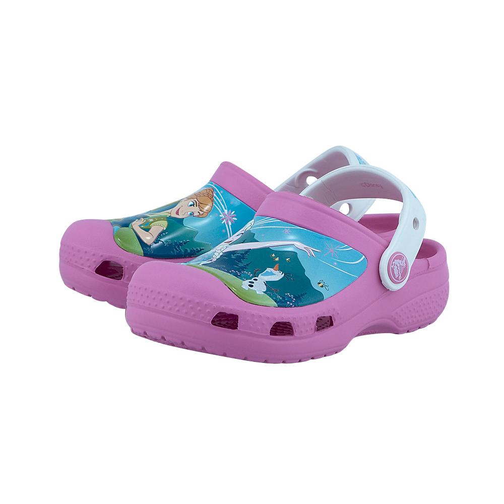 Crocs - Crocs CR202706-2 - ΡΟΖ