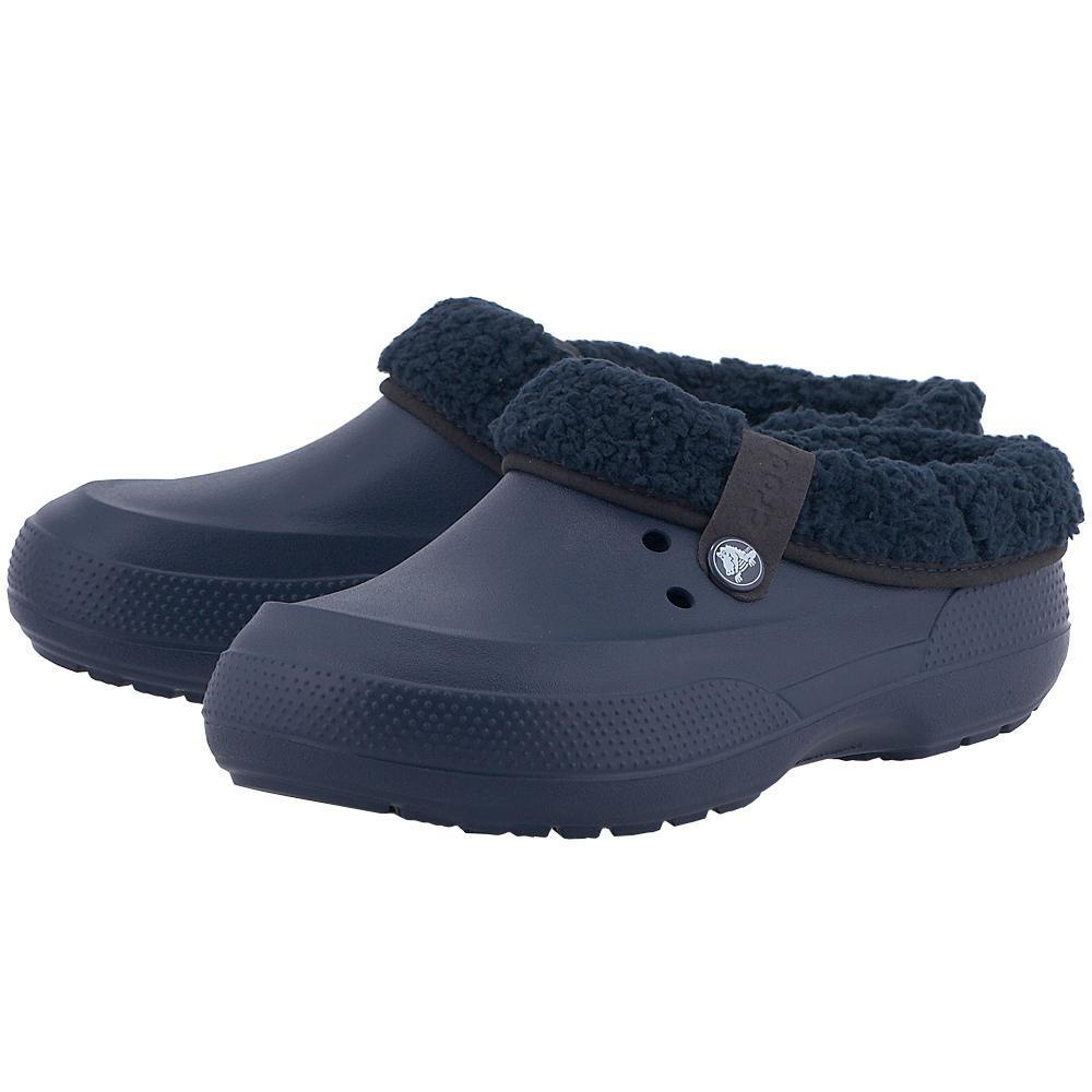 Crocs – Crocs CR203598-4 – ΜΠΛΕ ΣΚΟΥΡΟ