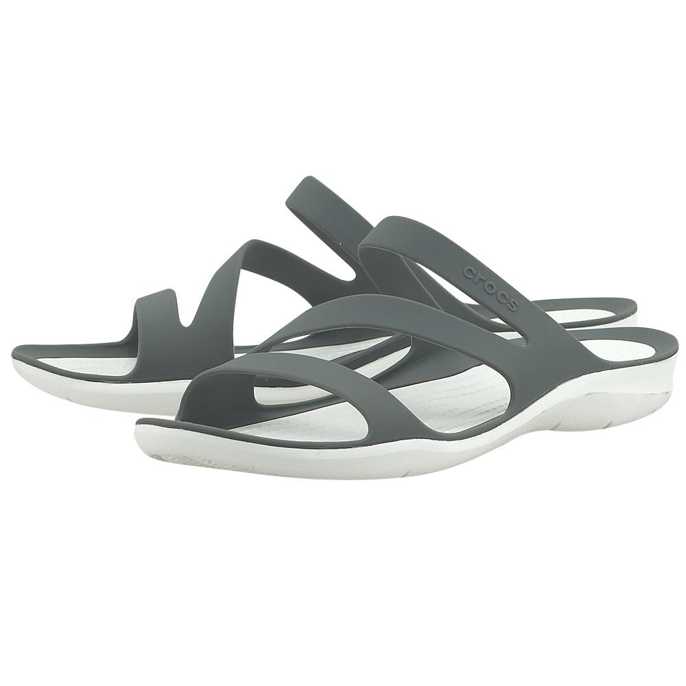 Crocs – Crocs CR203998-3 – ΓΚΡΙ
