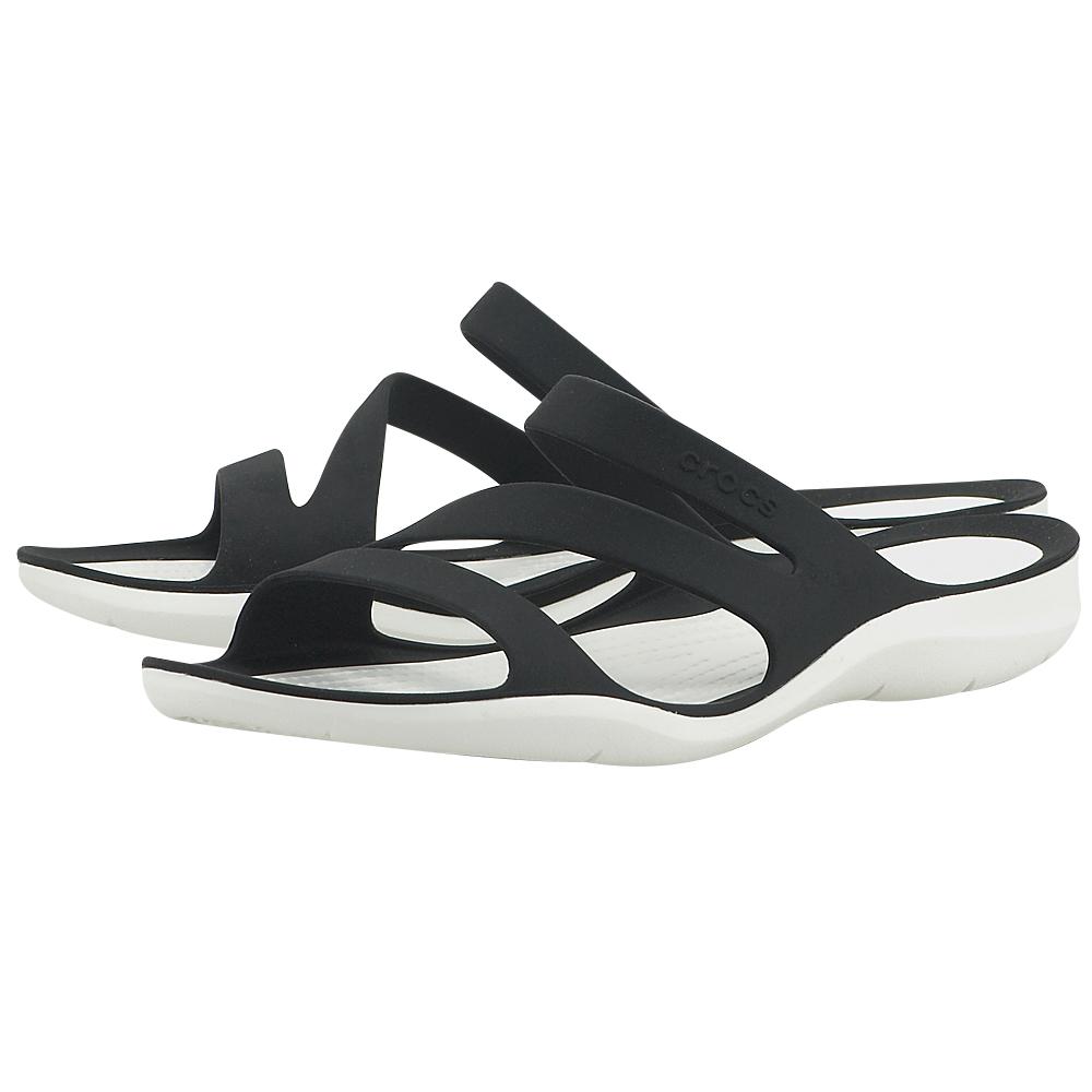 Crocs – Crocs CR203998-3 – ΜΑΥΡΟ