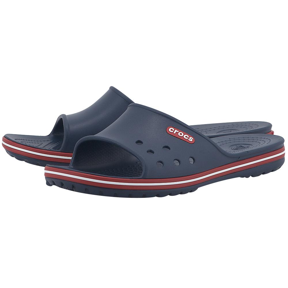 759377d1cff Crocs - Crocs CR204108-4. - ΜΠΛΕ