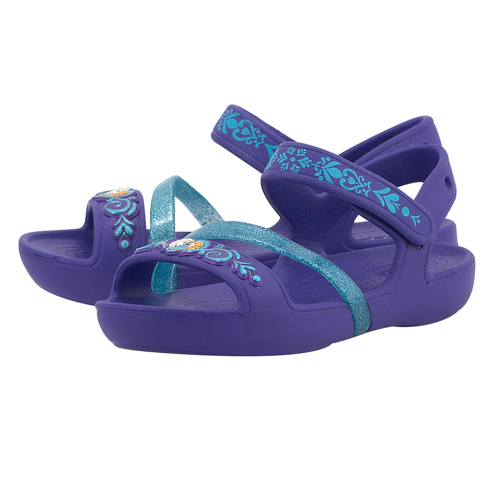 Crocs – Crocs CR204139-2 – ΒΙΟΛΕ