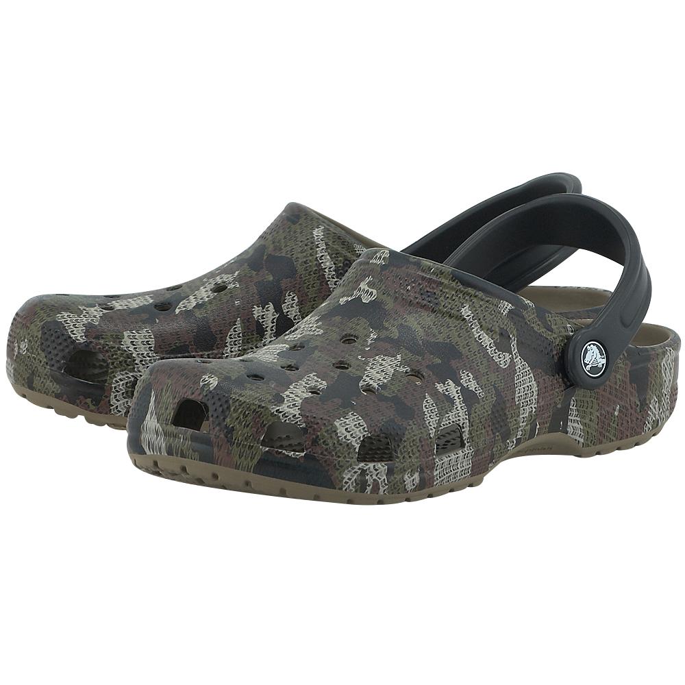 Crocs – Crocs CR204154-4 – ΠΑΡΑΛΛΑΓΗ
