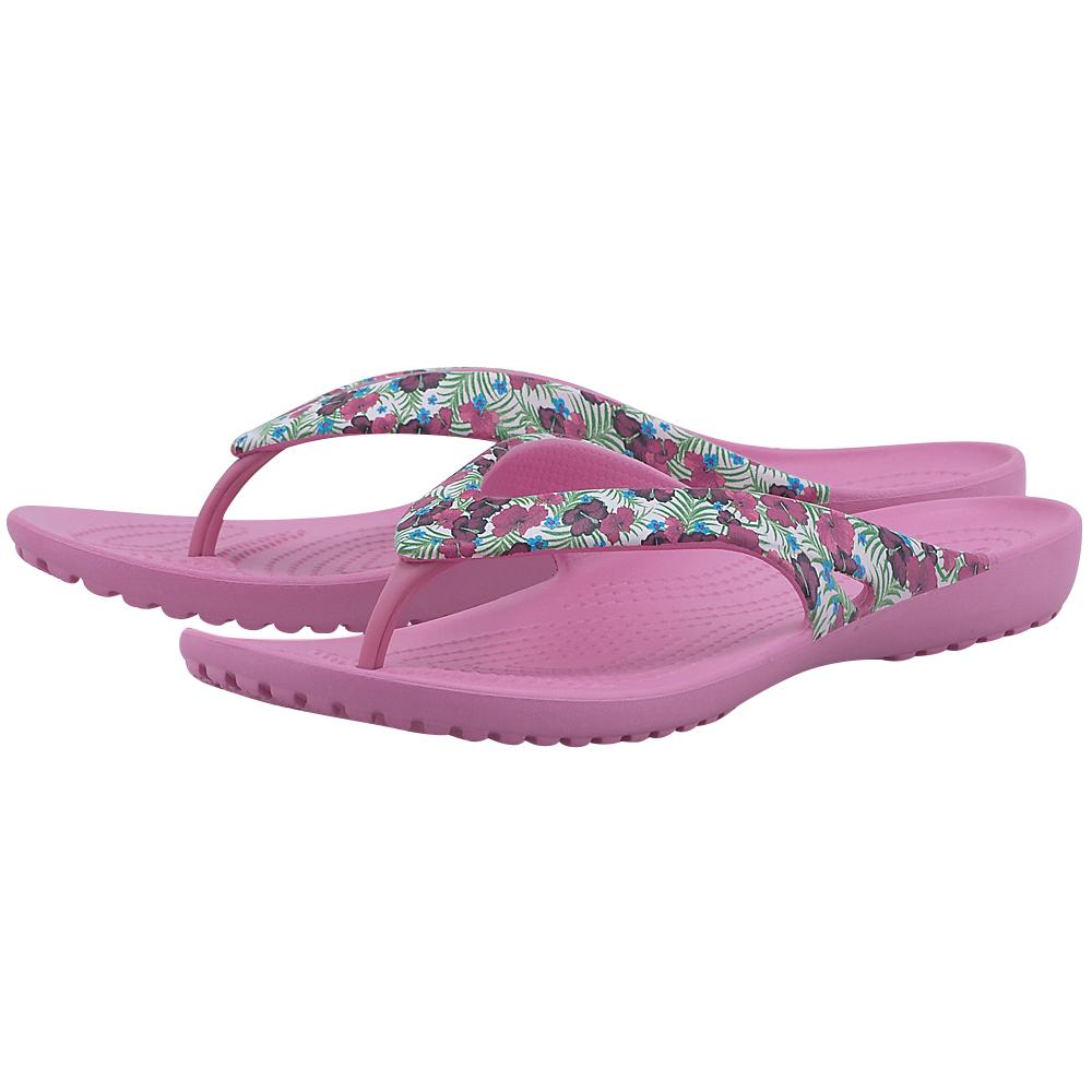 Crocs – Crocs CR204231-3 – ΡΟΖ