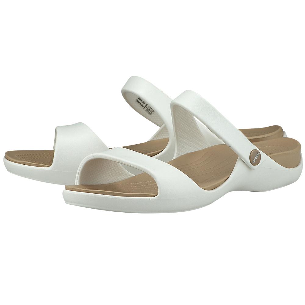 Crocs – Crocs CR204268-3 – ΜΠΕΖ