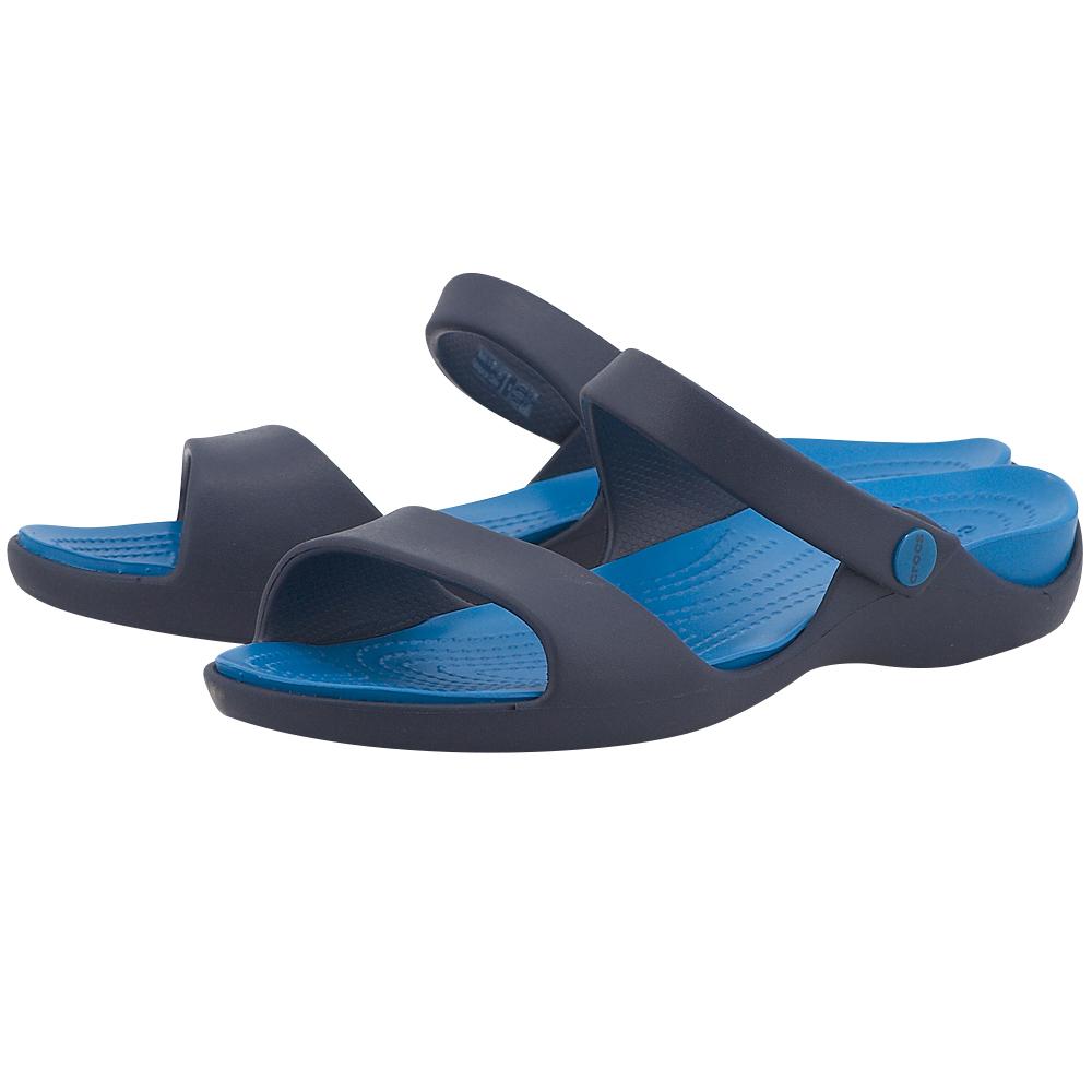 Crocs – Crocs CR204268-3 – ΜΠΛΕ ΣΚΟΥΡΟ