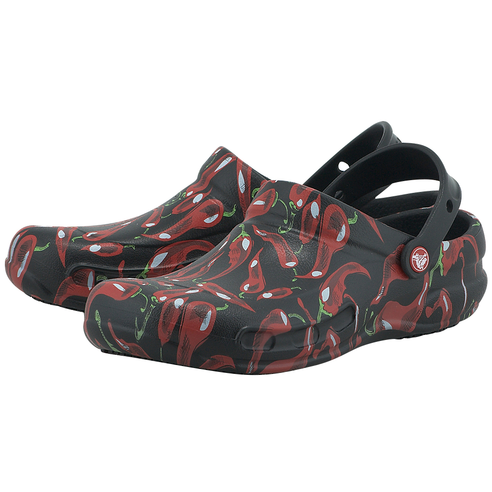 Crocs – Crocs CR204283-4 – ΜΑΥΡΟ