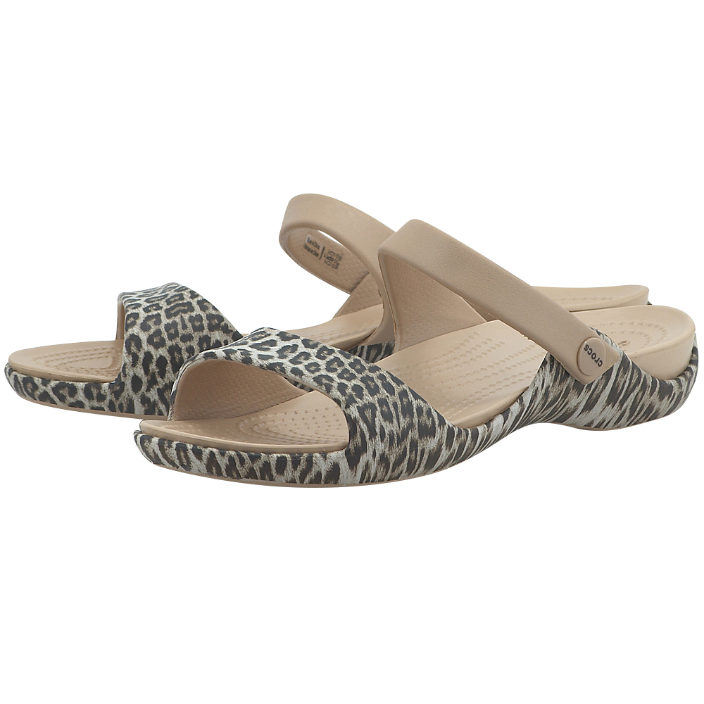 Crocs – Crocs CR204463-3 – ΛΕΟΠΑΡ
