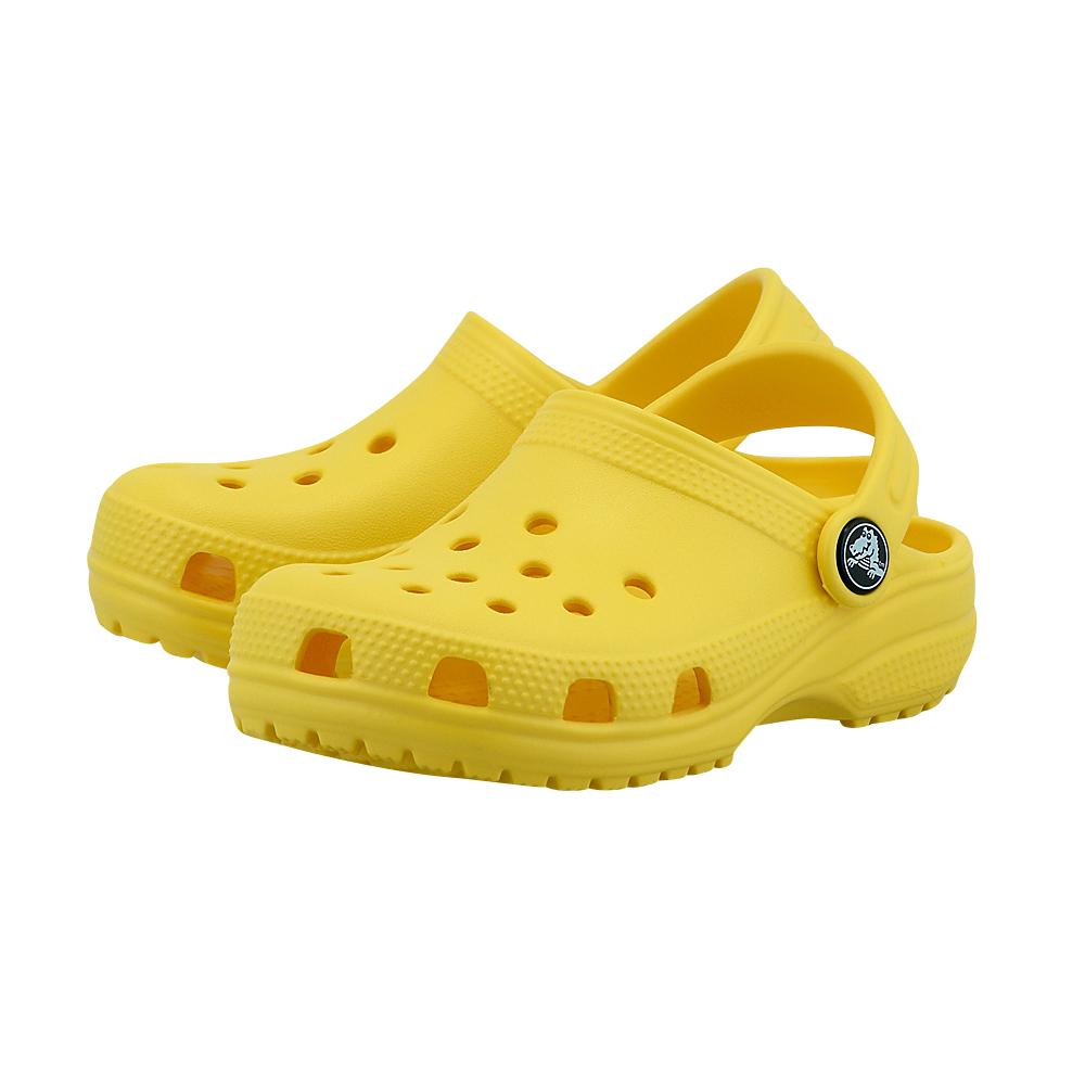 Crocs - Crocs CR204536-2 - ΚΙΤΡΙΝΟ