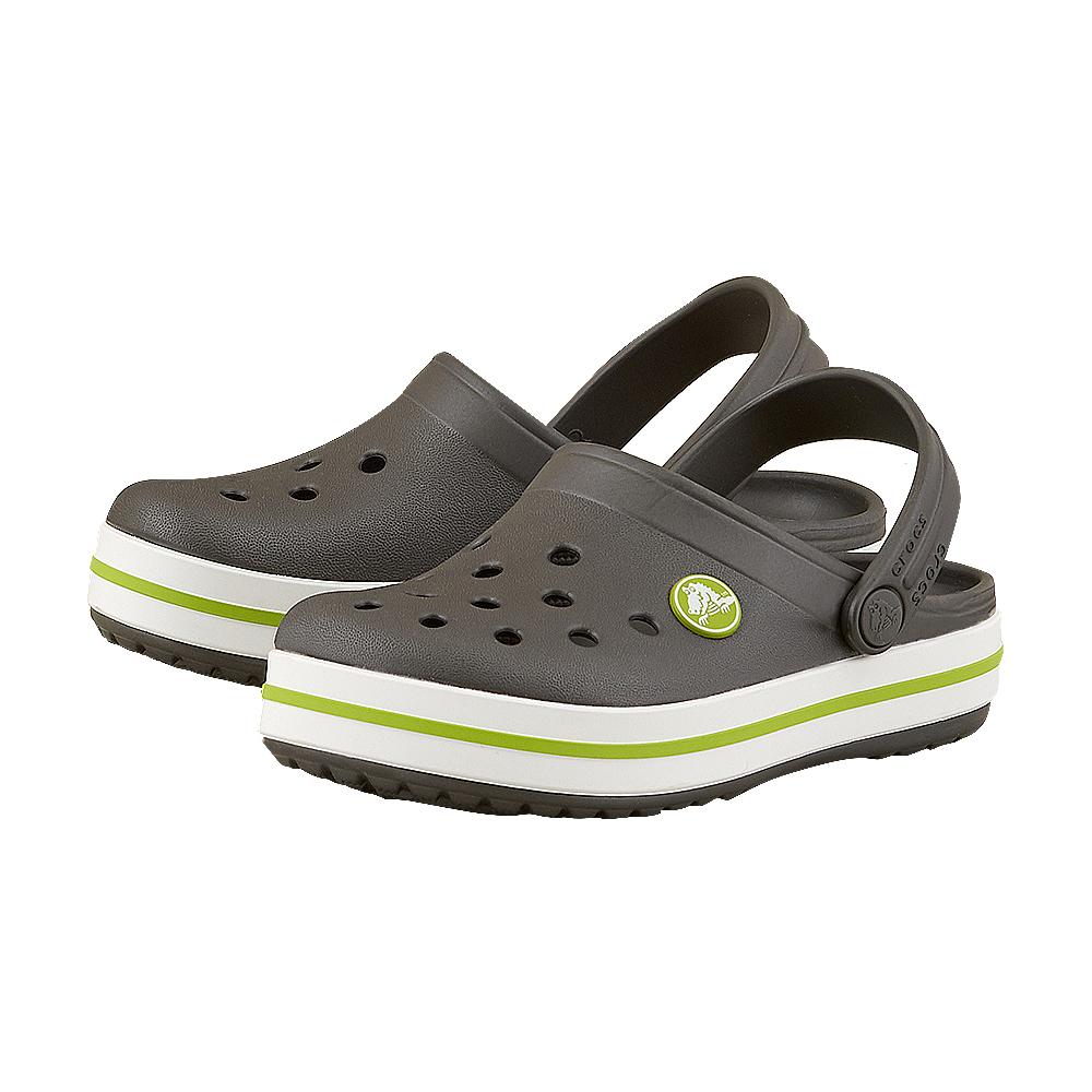 Crocs - Crocs Crocband Clog CR204537-2 - ΑΝΘΡΑΚΙ
