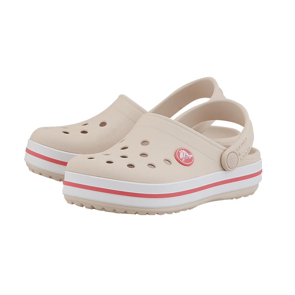 Crocs – Crocs Crocband Clog CR204537-2 – ΜΠΕΖ 8bf5f8f0ed5