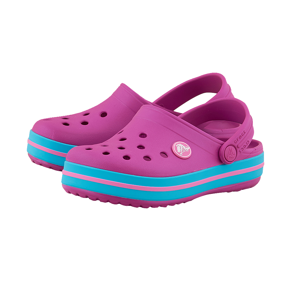 Crocs - Crocs Crocband Clog CR204537-2 - ΜΩΒ