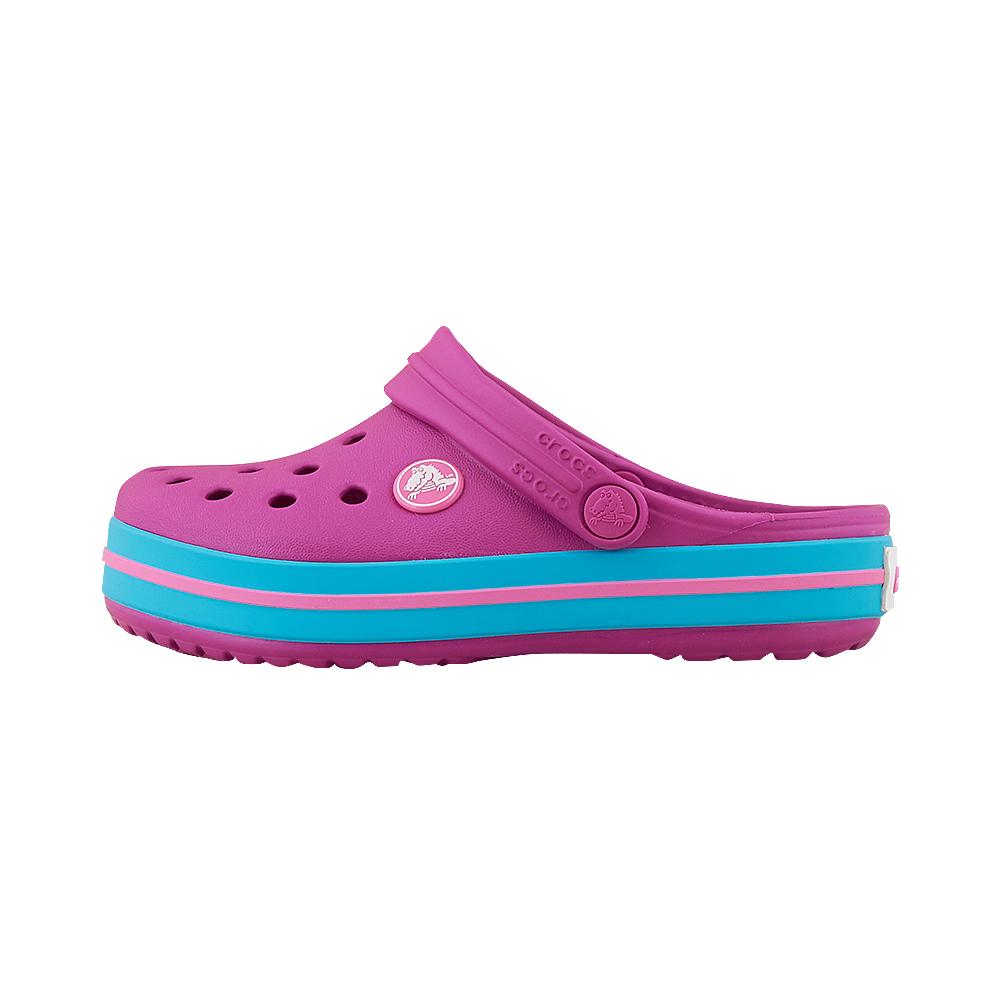 Crocs Crocband Clog μωβ CR204537-2  6185a51170a