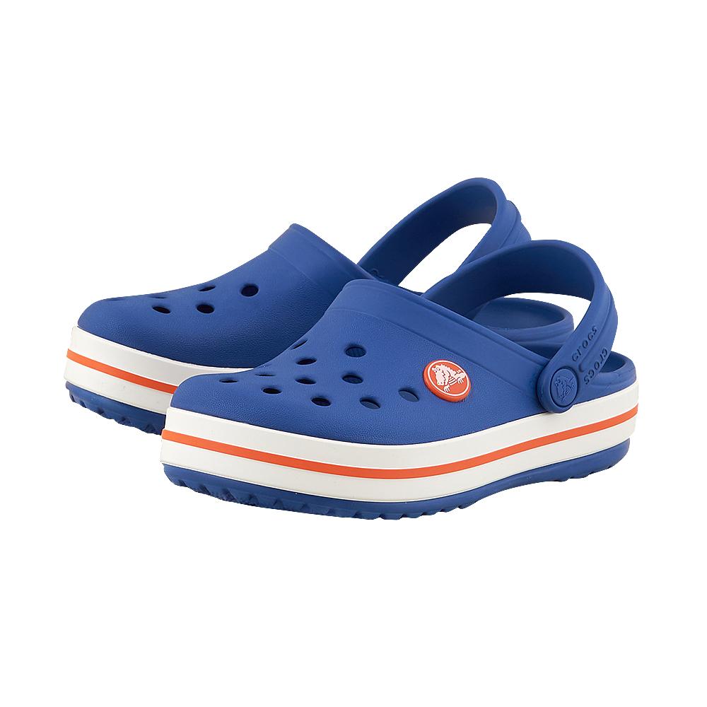 Crocs - Crocs Crocband Clog CR204537-2 - ΡΟΥΑ