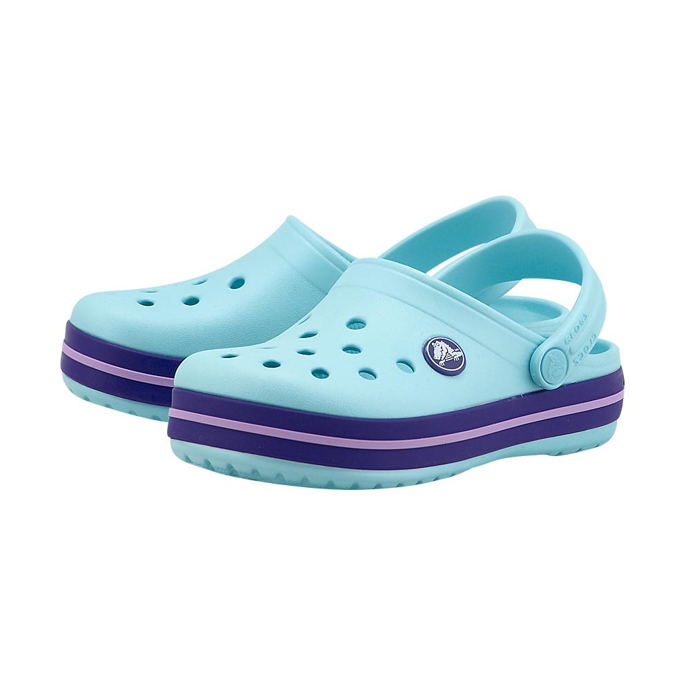 Crocs Crocband Clog σιελ CR204537-2  a5e04e2a096
