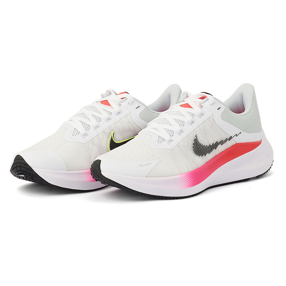 Nike - Nike Winflo 8 CW3421-100 - 00901