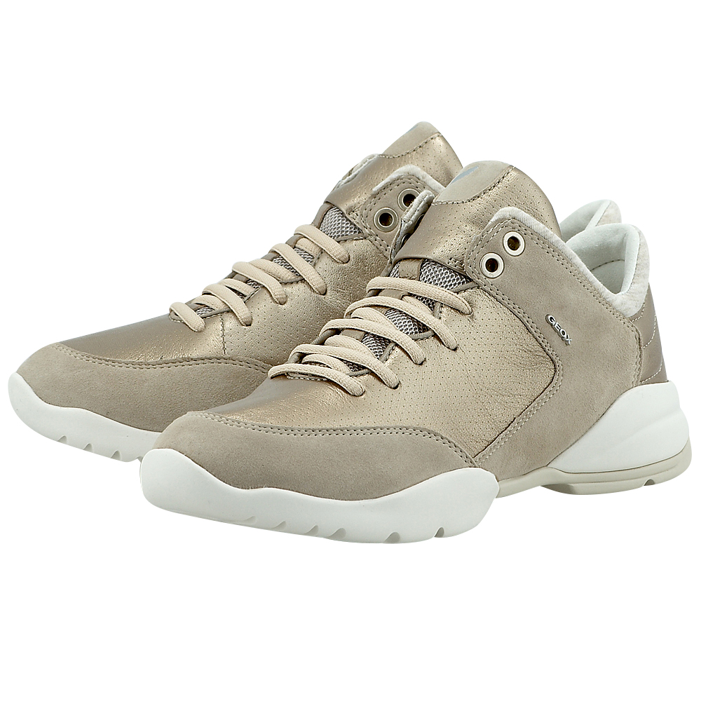 2c784f5b2b5 Geox - Geox D642NA - ΣΑΜΠΑΝΙ • Παπούτσια Enma.gr