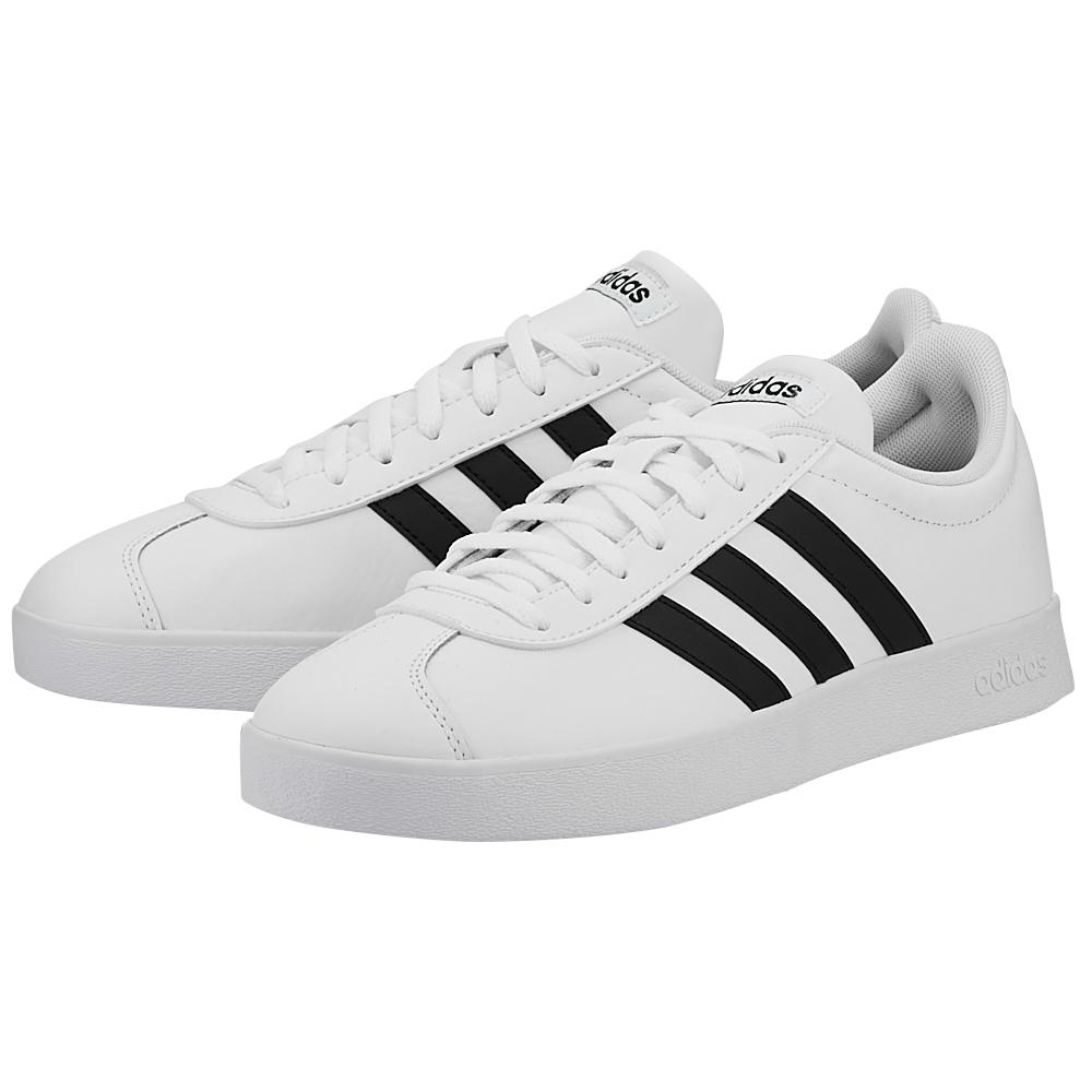 adidas Sport Inspired - adidas Vl Court 2.0 DA9868 - 00298