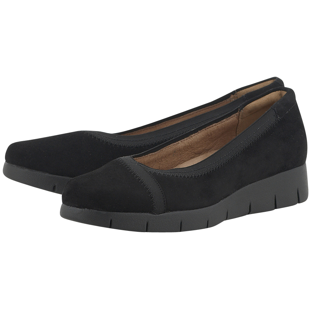 Clarks – Clarks DAELYN_HILL – ΜΑΥΡΟ