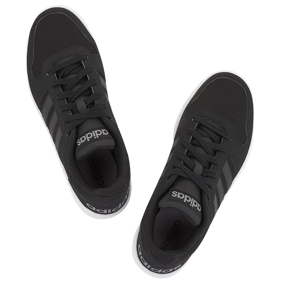 adidas Sport Inspired - adidas Hoops 2.0 DB0122 - ΜΑΥΡΟ 08a7beafcdd