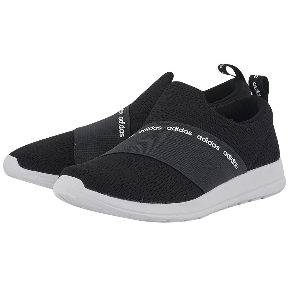 adidas Sport Inspired - adidas Cf Refine Adapt DB1339 - ΜΑΥΡΟ
