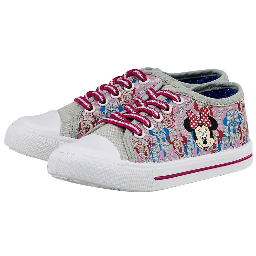 Disney - Disney Minnie DM000733 - ΓΚΡΙ