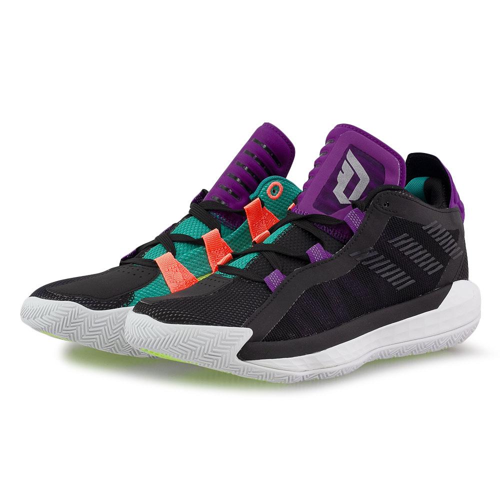 adidas Sport Inspired - adidas Dame 6 EH2071 - 00336