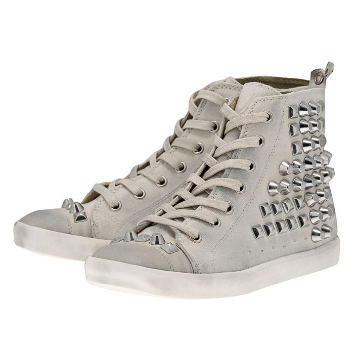 Exe - Exe EXE491500 - ΜΠΕΖ outlet   γυναικεια   sneakers   mid cut