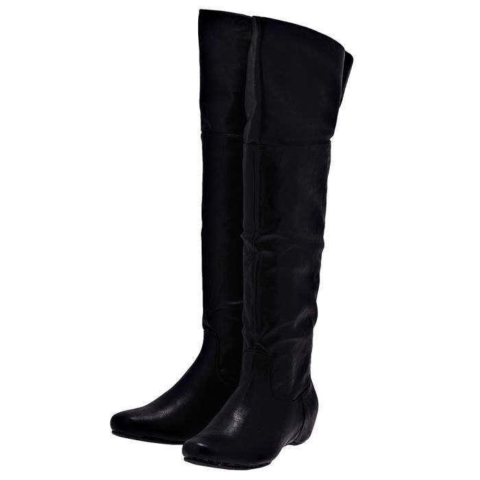 G375921 ΜΑΥΡΟ 1 - Γυναικεια Παπουτσια Μποτες Γαλότσες Gardini G375921