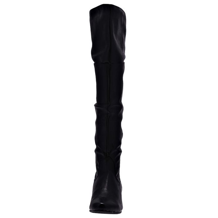 G375921 ΜΑΥΡΟ 2 - Γυναικεια Παπουτσια Μποτες Γαλότσες Gardini G375921