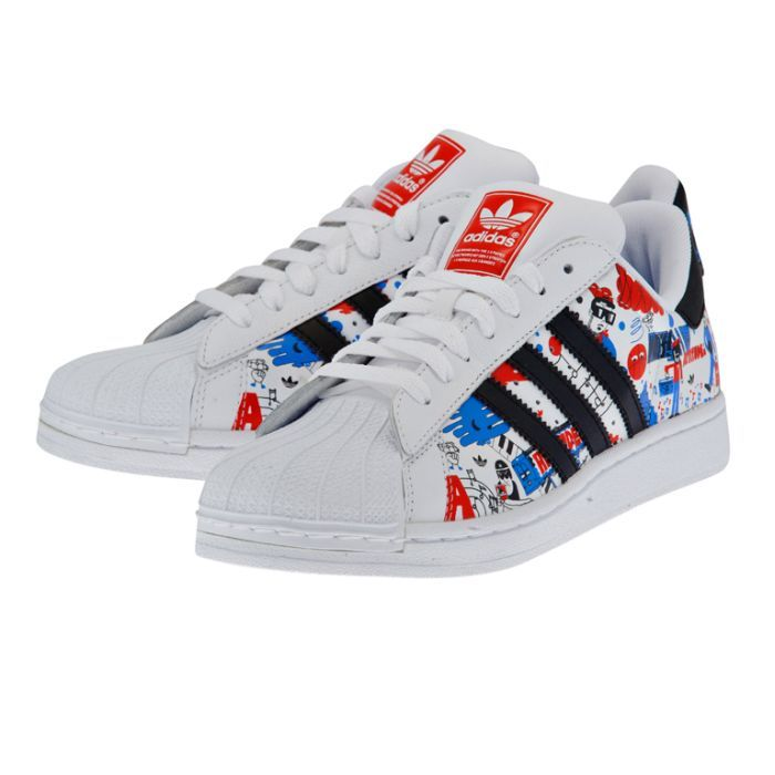 Adidas Superstar 2 λευκο G44464-3  4aab8e06189