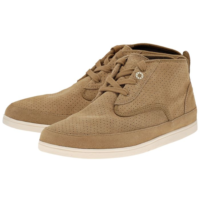 Bagua - Bagua GALIA_SUEDE. - ΚΑΦΕ outlet   ανδρικα   sneakers   mid cut