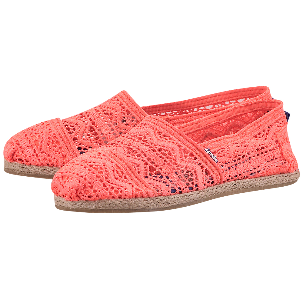 Superdry – Superdry Jetstream Lace GF1015SO – ΚΟΡΑΛΙ