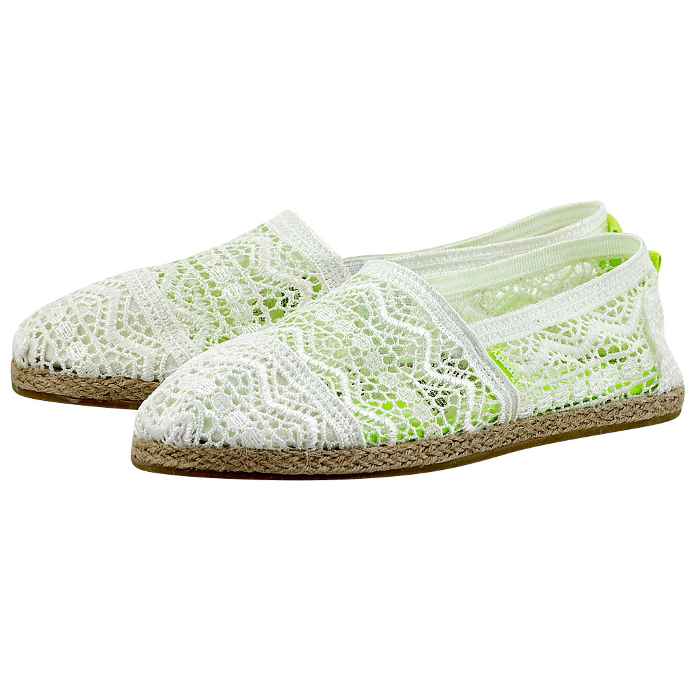 Superdry - Superdry Jetstream Lace GF1015SO - ΛΕΥΚΟ