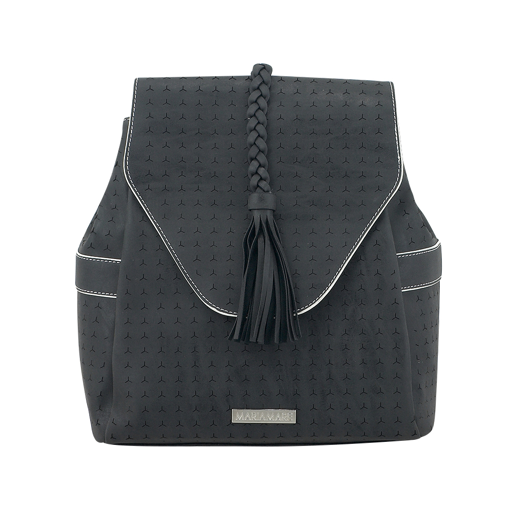 Maria Mare - Maria Mare GREDEL - ΜΑΥΡΟ αξεσουαρ   τσάντες   backpack