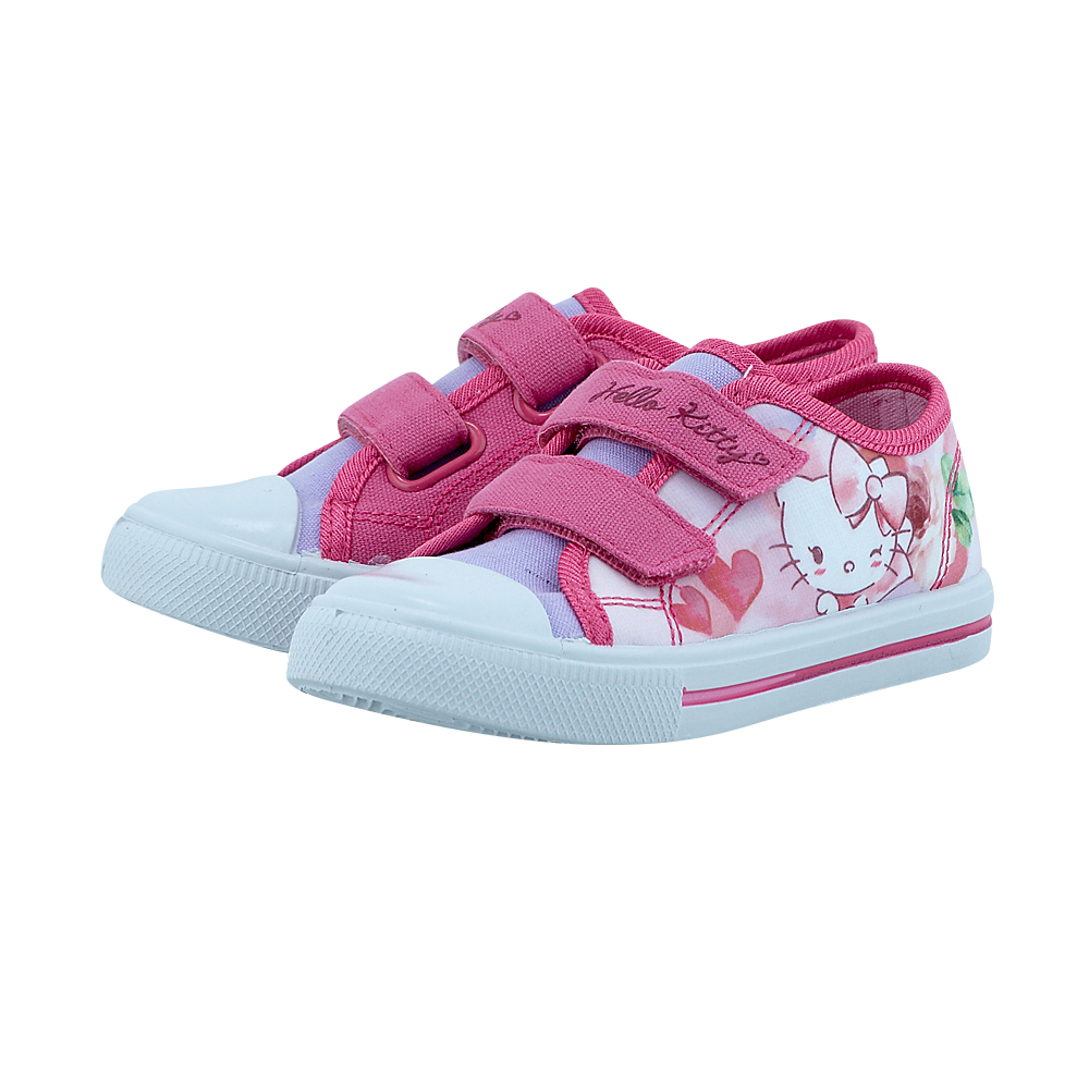 Meridian – Meridian Hello Kitty HK000663 – ΦΟΥΞΙΑ