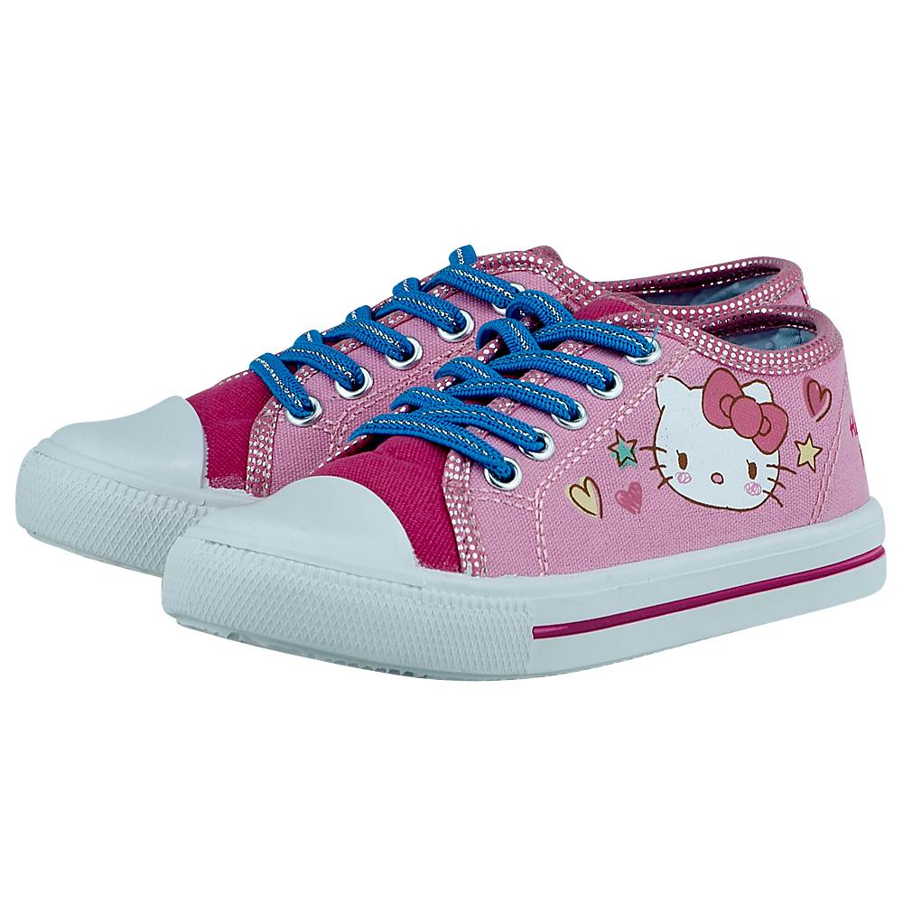 Hello Kitty – Hello Kitty HK000953 – ΡΟΖ