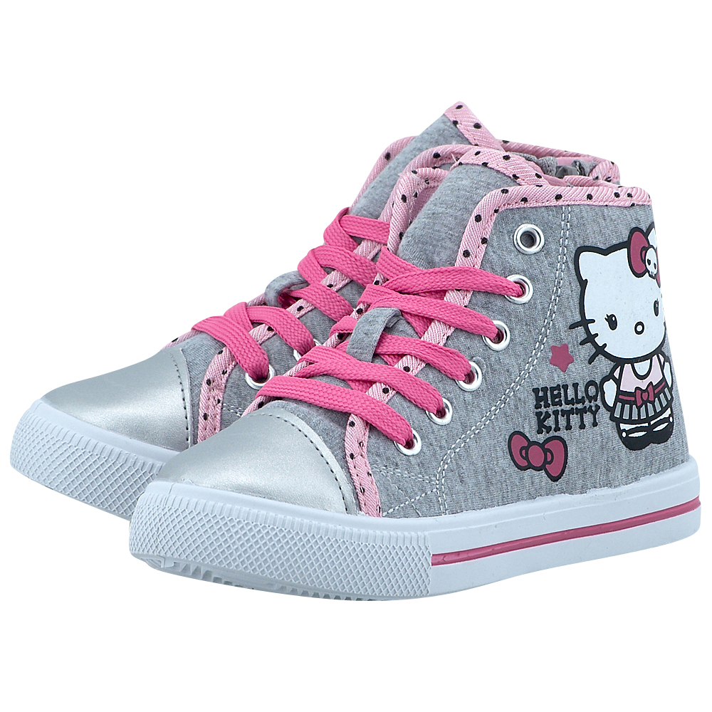 Hello Kitty - Hello Kitty HK002113. - ΓΚΡΙ
