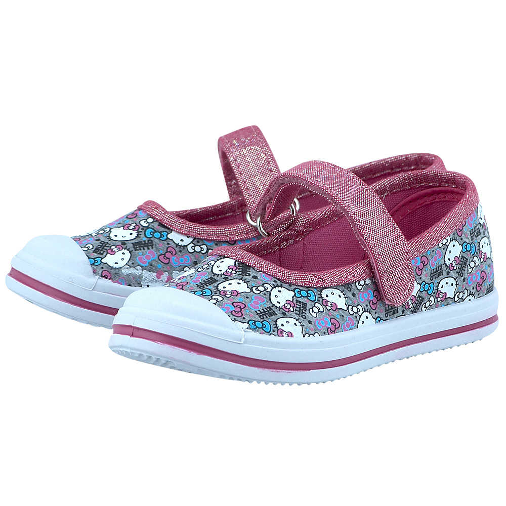 Hello Kitty - Hello Kitty HK002213. - ΡΟΖ outlet   παιδικα   sneakers