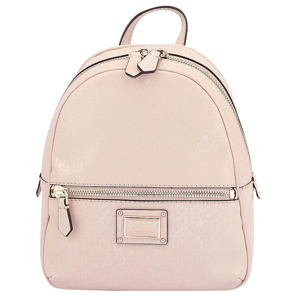 Guess - Guess Shannon Backpack HWSG72-97320-00F2 - ροζ